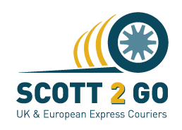 Scott 2 Go - Same Day Express Courier