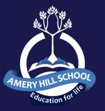 Amery Logo