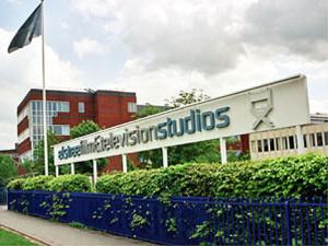 Elstree Studio