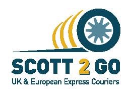 Scott 2 Go - Same Day Express Courier